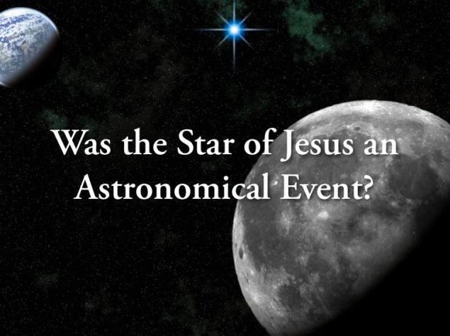 Star of Jesus
