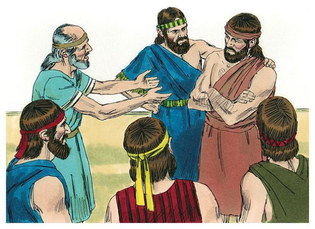 640px-Book_of_Judges_Chapter_8-4_(Bible_Illustrations_by_Sweet_Media)