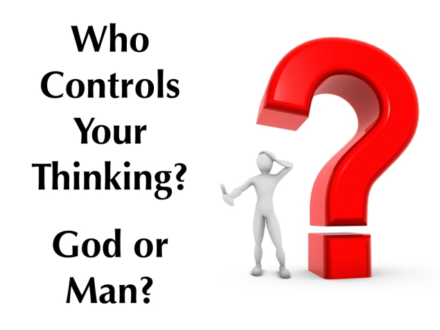 Who Controls Your Thinking