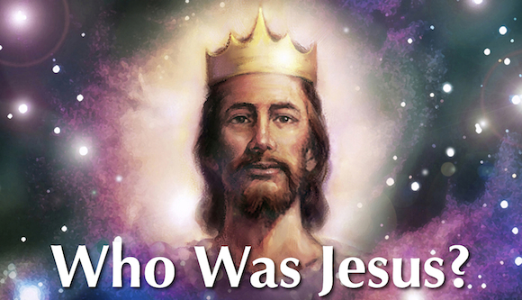 Face of Jesus Christ Wearing Crown (GoodSalt.com)