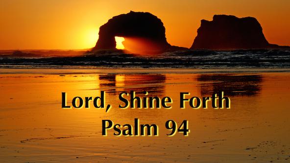 Psalm 94