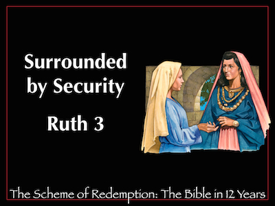 Ruth 3 Images