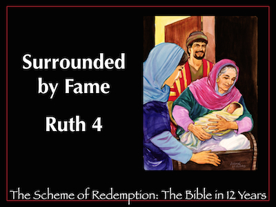Ruth Images