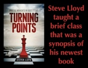 Turning Points Images