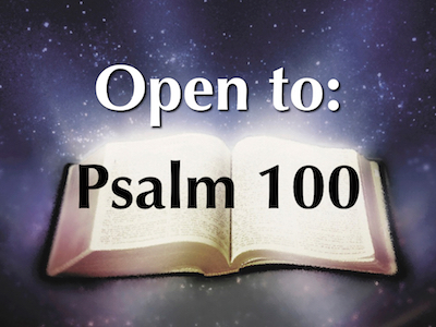 Psalm 100 Images.001