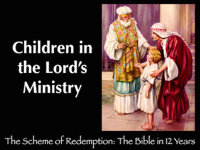 Children In The Lord's Ministry.001