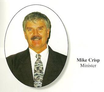 Mike Crisp
