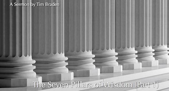 Pillars of Wisdom Featured Image