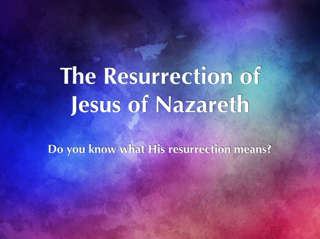 Resurrection of Jesus Images.001