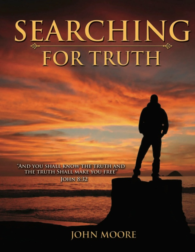 Searching for Truth Image
