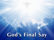 God's Final Say Featured Image.001