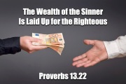 Wealth of the Sinner Featured Image