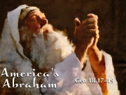 America's Abraham Featured Image