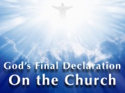 Declaration on the Church Featured Image