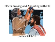 James 5.13-18 Featured Image