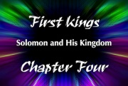 Solomon and His Kingdom Featured Image