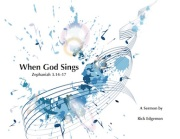 When God Sings Featured Image