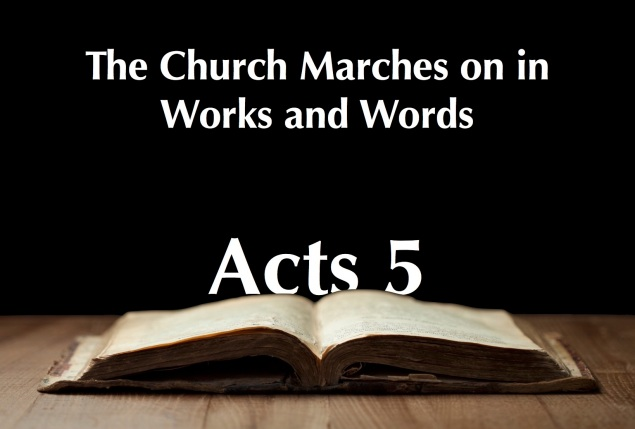 Acts 5 Image