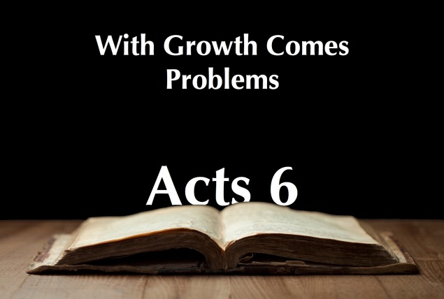 Acts 6 Image