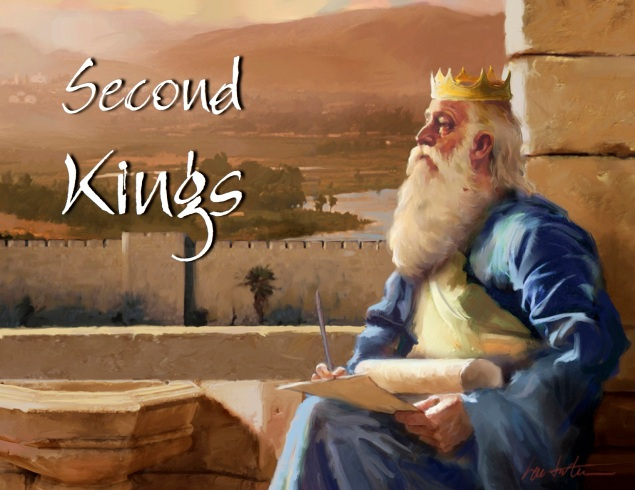Second Kings