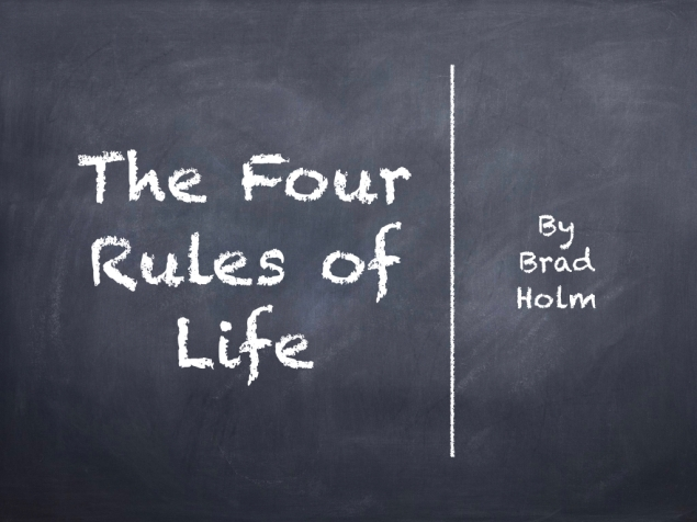 Four Rules of Life Image.001