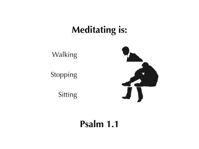 Meditation Lesson 4.027