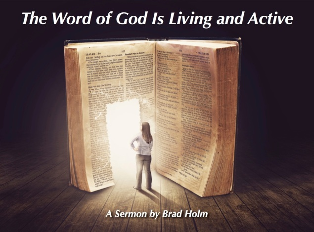 Word of God is Images