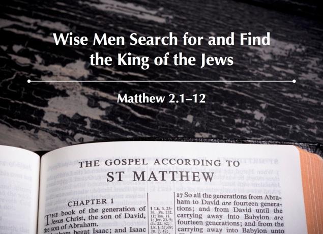 Matthew Images 2