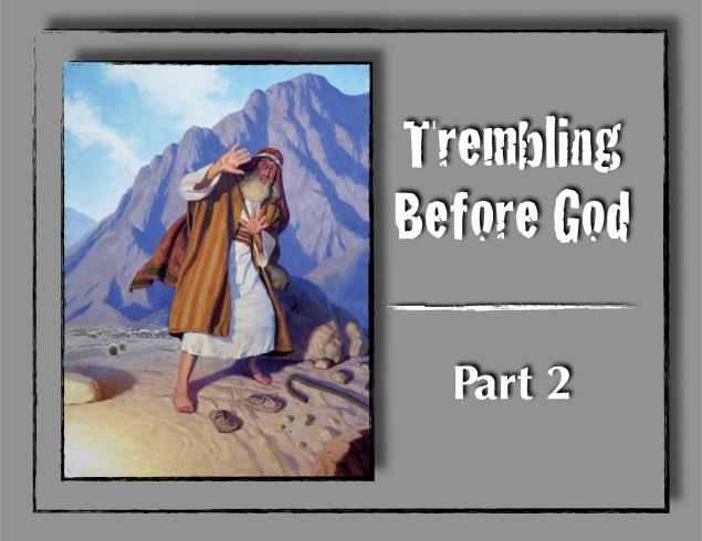 Trembling Images 2