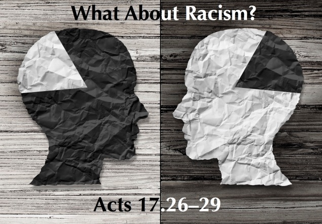 Racism Images