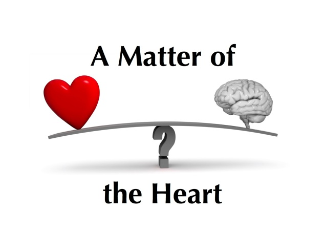 A Matter of the Heart Image
