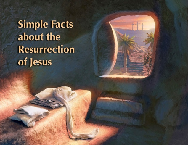 Resurrection of Jesus Image