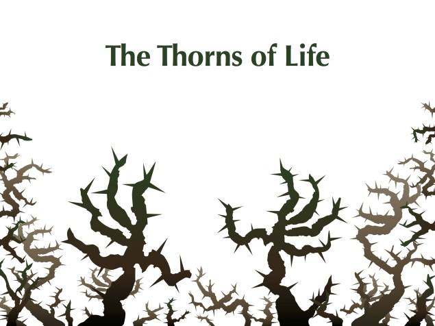 Thorns of Life Images