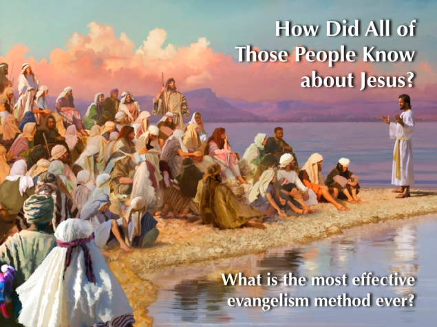People Know about Jesus Images.001