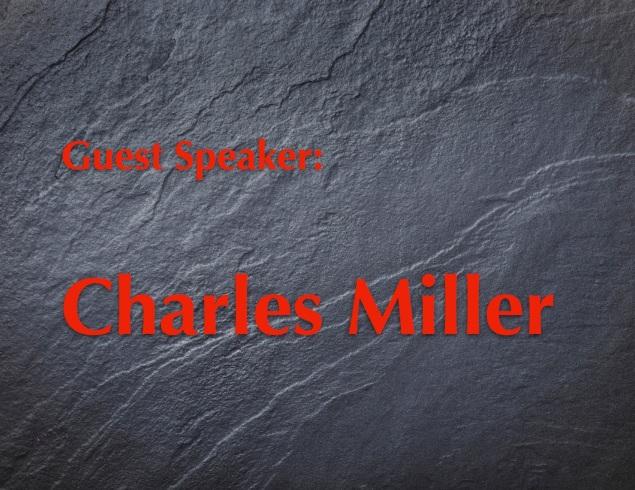 Charles Miller Images