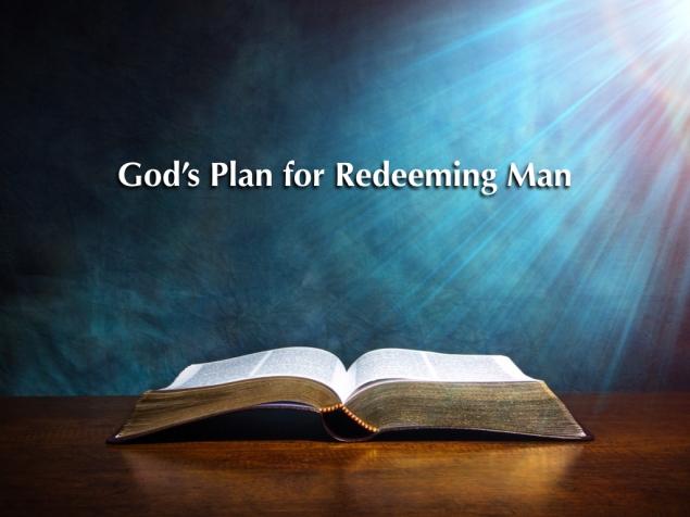 Gods Plan for Redeeming Man Images.001