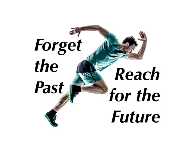 Forget the Past Images