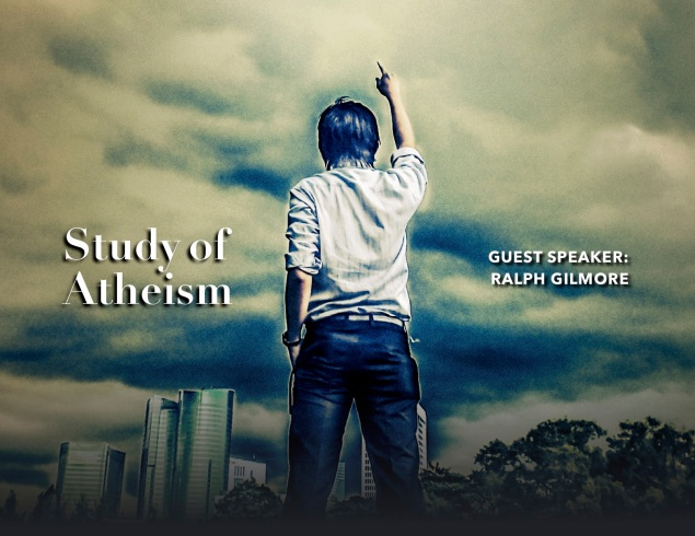 Study of Atheism Images