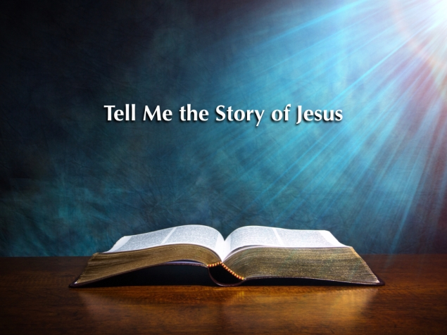 Tell Me the Story of Jesus Images.001