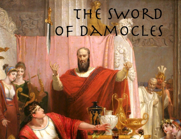 Damocles Image