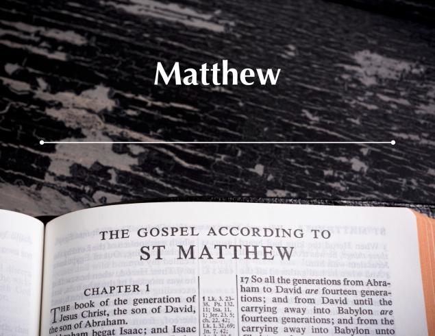 matthew image