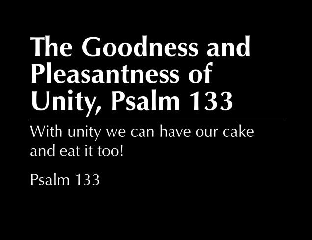 psalm 133 image