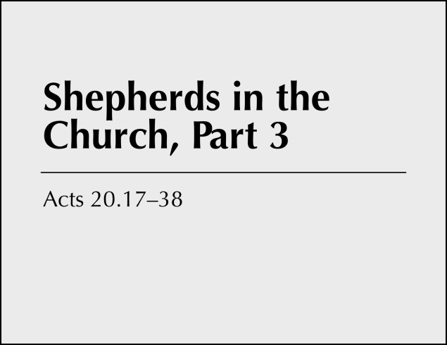 Shepherds Part 3 Image