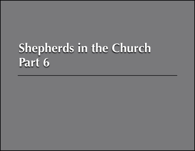 Shepherds 6 Image